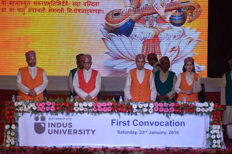 Indus-University-Convocation-2016-(007a)