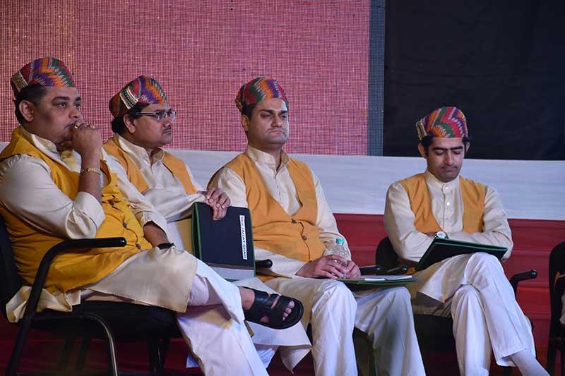 Indus-University-Convocation-2016-(014a)