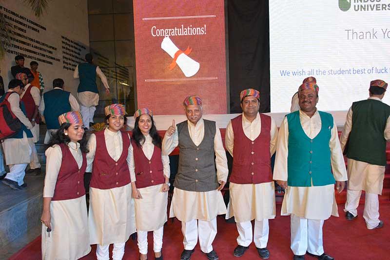 Indus-University-Convocation-2016-(020a)