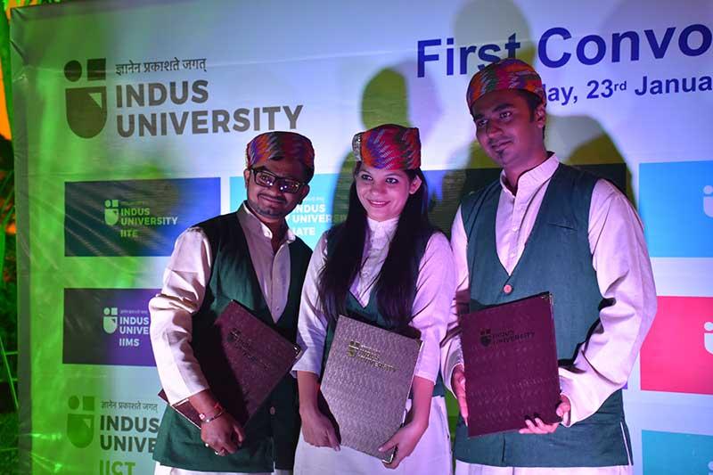 Indus-University-Convocation-2016-(025a)